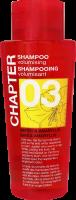 Mades Chapter шампунь об'ємний 03 ягода+амаріліс 400мл