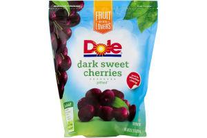 Dole All Natural Dark Sweet Cherries