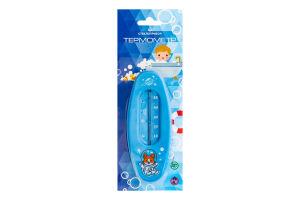 Термометр водний №В-1 Стеклоприбор 1шт