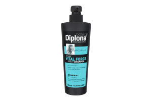 Шампунь Your vital force Men Professional Diplona 600мл