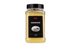 Кускус пшеничный Pere п/б 400г
