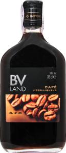 Ликер BVLand Creme de Cafe кофейный