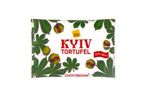 Цукерки Tortufel Kyiv Chocoboom к/у кг