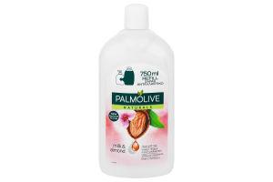 Мыло жидкое Naturals Nourishing Palmolive 750мл