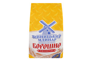 Мука пшеничная Вінницький Млинар м/у 10кг