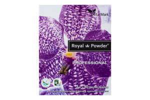 Порошок стиральный концентрированный бесфосфатный Professional Royal Powder 3кг