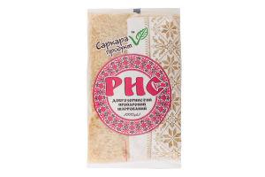 Рис длиннозернистый пропаренный шлифованный Саркара продукт м/у 1000г