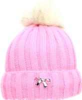 ESLI шапка дитяча 16С-7СП р.54 рожевий