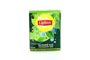 Напій Lipton Ice tea Green Tea 0,2л х6
