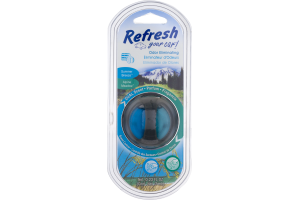 Refresh Your Car! Dual Scent Oil Diffuser Summer Breeze/Alpine Meadow