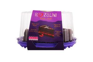 Торт бісквітний «Bella Chilli «Rozalini» 800г.
