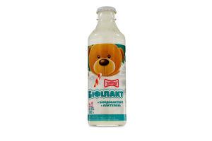 Напиток кисломолочный 2.5% для детей от 8мес Бифилакт Злагода с/бут 200г