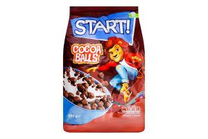 Шарики с какао Start м/у 500г