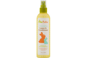 Olive Babies Detangling Leave In Conditioner