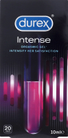 Гель для інтимного застосування Intense Orgasmic Durex 10мл