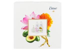 Набір подарунковий Натхнення Dove 1шт