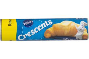 Pillsbury Crescent Rolls Butter Flake - 8 CT