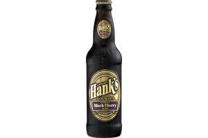 Hank's Gourmet Wishniak Black Cherry Soda