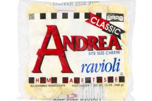 Andrea Ravioli Cheese