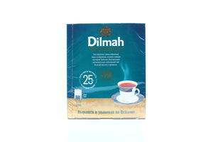 Чай Dilmah the singl origin tea 100пакетиков 200г