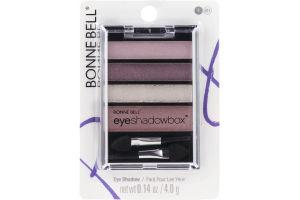 Bonne Bell Eye Style Shadow Box Girlie Pinks (611)