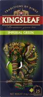 Чай зеленый kingsleaf Imperial green