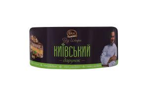 Торт Київський дарунок від Шефа БКК к/у 850г