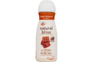Nestle Coffee-mate Creamer Natural Bliss Salted Caramel