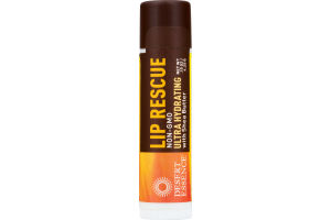 Desert Essence Lip Rescue Ultra Hyrdating with Shea Butter