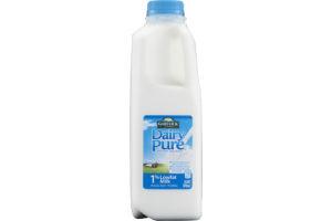 Garelick Farms Dairy Pure Milk 1% Lowfat