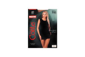 Колготки жіночі Conte elegant Prestige №8С-45СП 40den 3-M natural