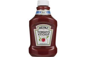 Heinz Tomato Ketchup Value Size