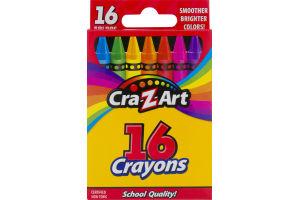 Cra-Z-Art Crayons 16 CT