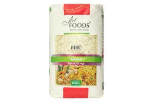 Рис Басмати Art Foods м/у 1000г