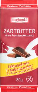 Шоколад чорний Zartbitter Frankonia м/у 80г
