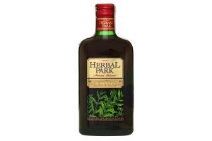 Бальзам Herbal Park 35% 0.25л
