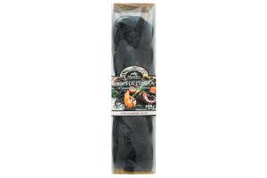 Паста Kulinarium Meister с чернилом каракатицы