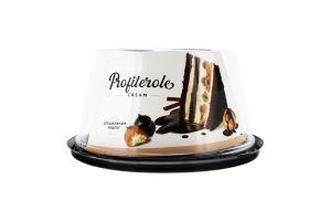 Торт Profiterole cream Nonpareil п/у 0.5кг