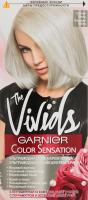 Фарба для волосся Сяючий блонд The Vivids Garnier