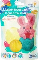 Пластилін кульковий для ліпки для дітей від 3років №ТА1800 Genio Kids 1шт