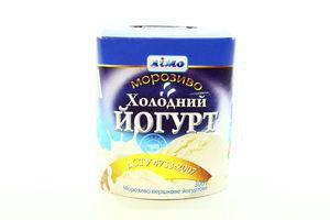 Мороженое Холодный йогурт Лімо 300г
