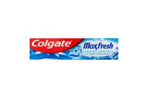 Паста зубная Colgate Max Fresh