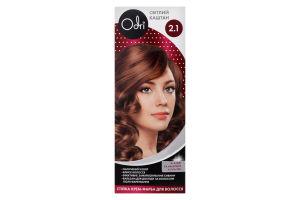 Odri крем-фарба для волосся стійка 2.1 new