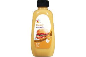 Ahold Honey Mustard