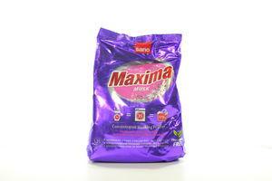 Порошок стиральный Maxima Advance Sano 1,25кг
