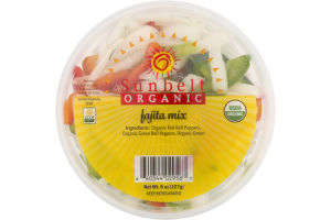 Sunbelt Organic Fajita Mix