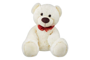 Игрушка мягкая для детей от 3лет №MMI2 Медведь Мика Fancy 1шт