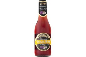 Heinz Gourmet Vinegar Garlic Wine