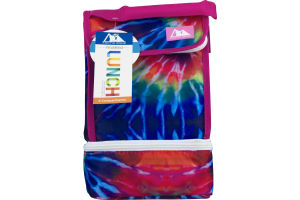 Arctic Zone Insulated Lunch Tye-Dye