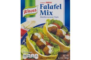 Knorr Falafel Mix Mediterranean Style - 2 CT